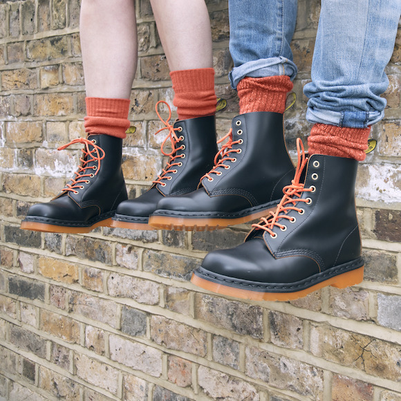Dr Martens Kings-Day-Wall-Social