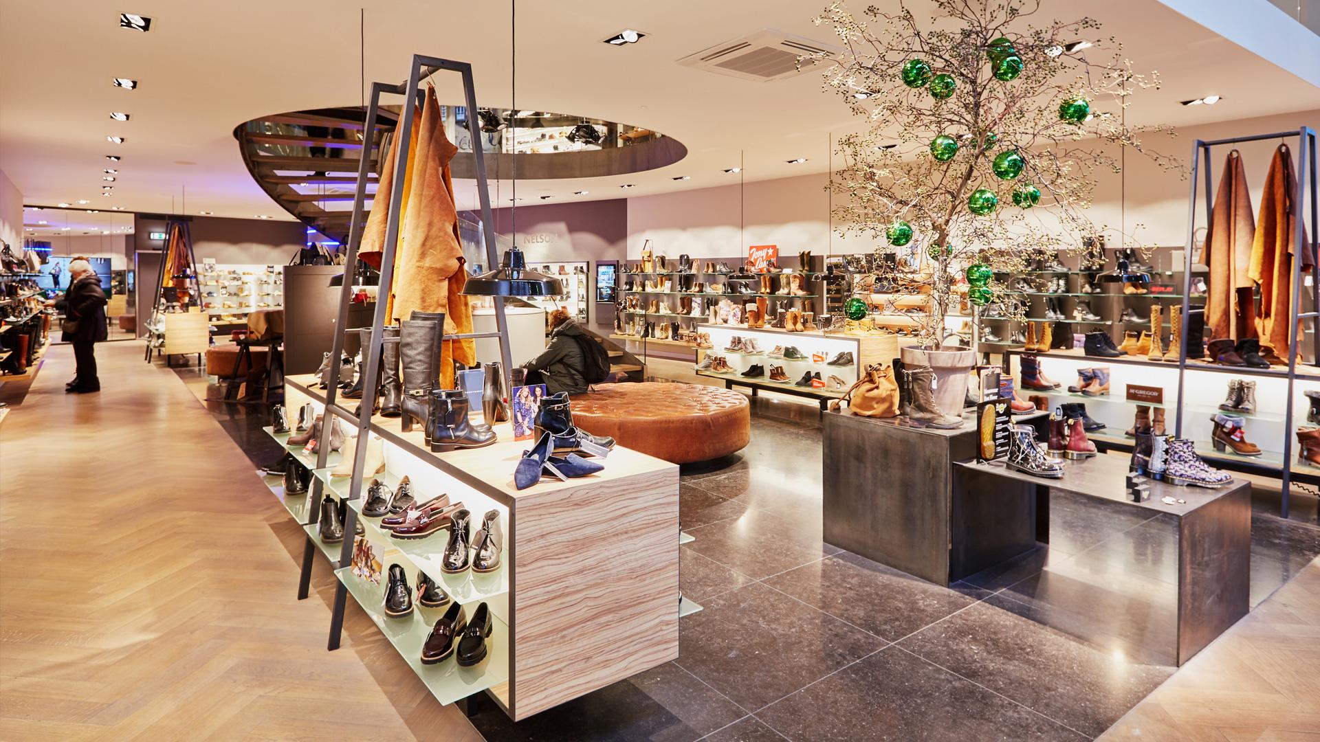 Nelson premium-store Amsterdam 2