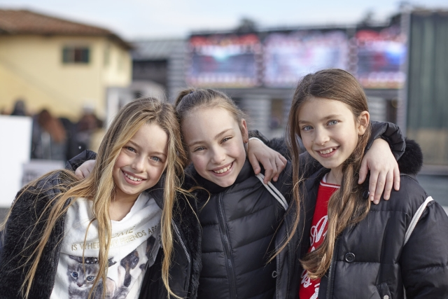 Pitti Bimbo Children Jan 2018 10